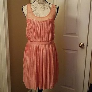 Lauren Conrad women dress
